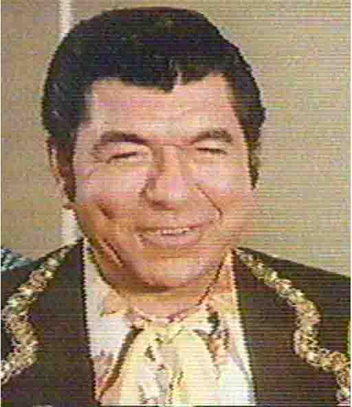 Claude Akins Wallpapers